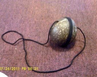 Coconut Nut Bag/Purse native hand made weird gift craft