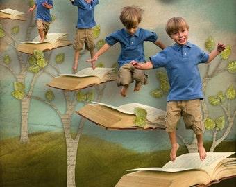 Child's Portrait - Creative Photography for Denver, Colorado