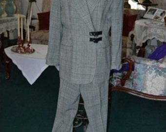 Christian Dior Pantsuit