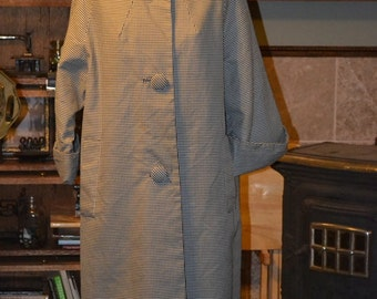 1950s Surray Classics Raincoat