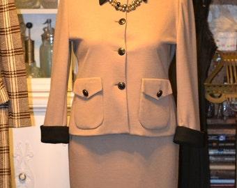 Vintage 1950s BLEYLE 2pc Suit