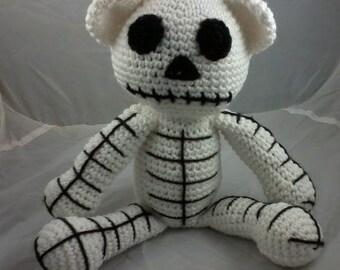White Skeleton Collection