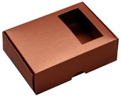 Soap Boxes, Package of 25