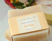 Apricot Soap 6 oz