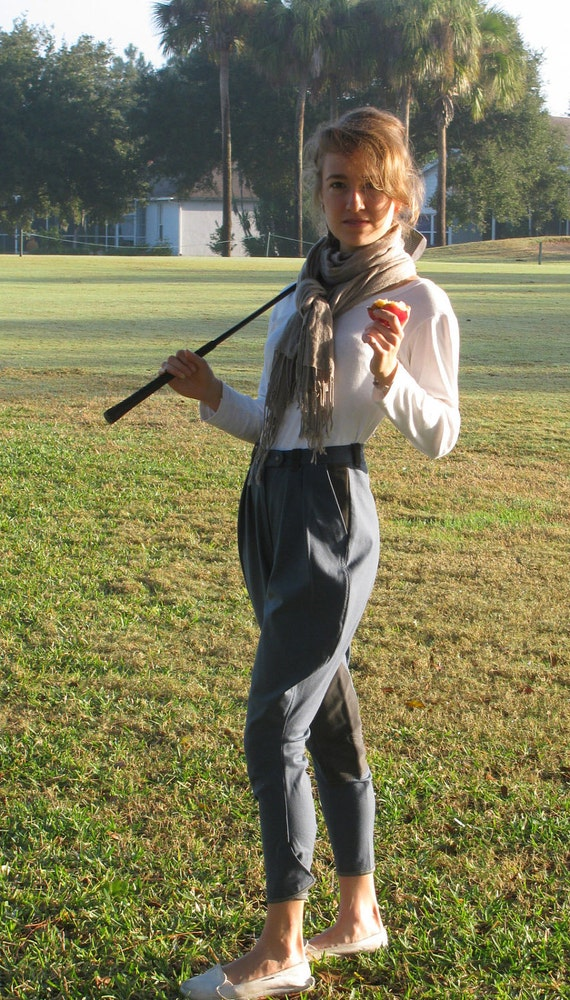 vintage equestrian breeches by misaxmisa on etsy