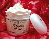 Hippie Rose Lotion 4oz