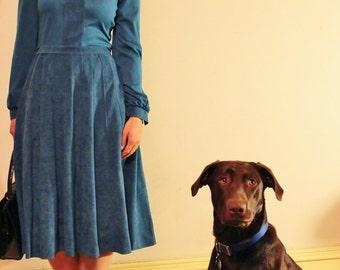 Vintage Herman Marcus Dallas Dress