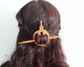 reserved for Lin Paris eiffel shawl pin hair pin