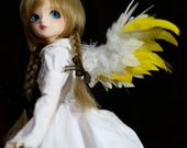 Custom BJD Bird Style Wings