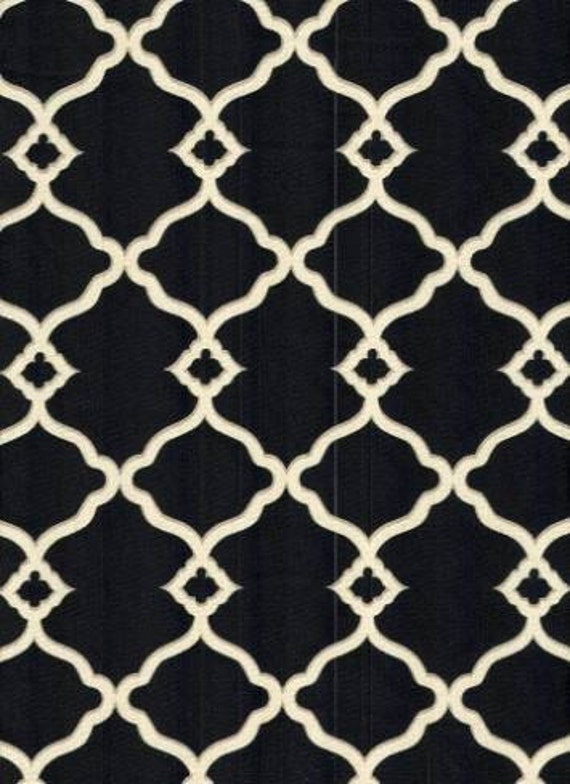 "Four 84"" x 50""  Custom Lined Drapes - Rod Pocket Panels -  Designer Fabric"