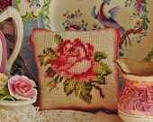 Rose Pincushion Chart Download