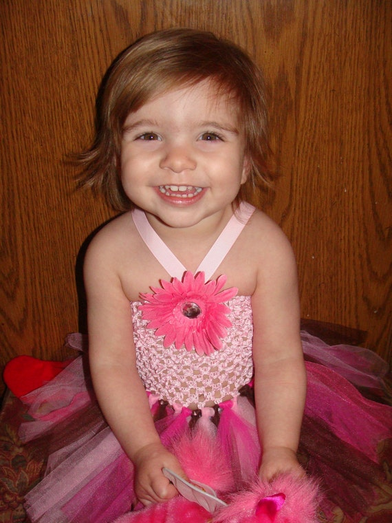 You Pick CUSTOM Tutu Dress SET Boutique Newborn Baby Toddler U Choose Colors Red Blue Green Orange Pink Purple Black White Prints More