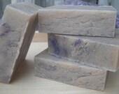 Sweet-N-Fresh Vegan, All Natural light fresh soap, perfect for summer