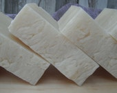 Super Duper Shea- Vegan All Natural Soap Bar loaded with Olive Oil and of course Shea Butter