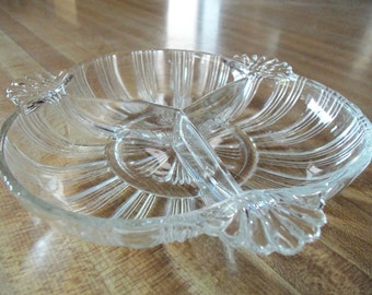 Relish Nut Candy Dish Serving Tray
