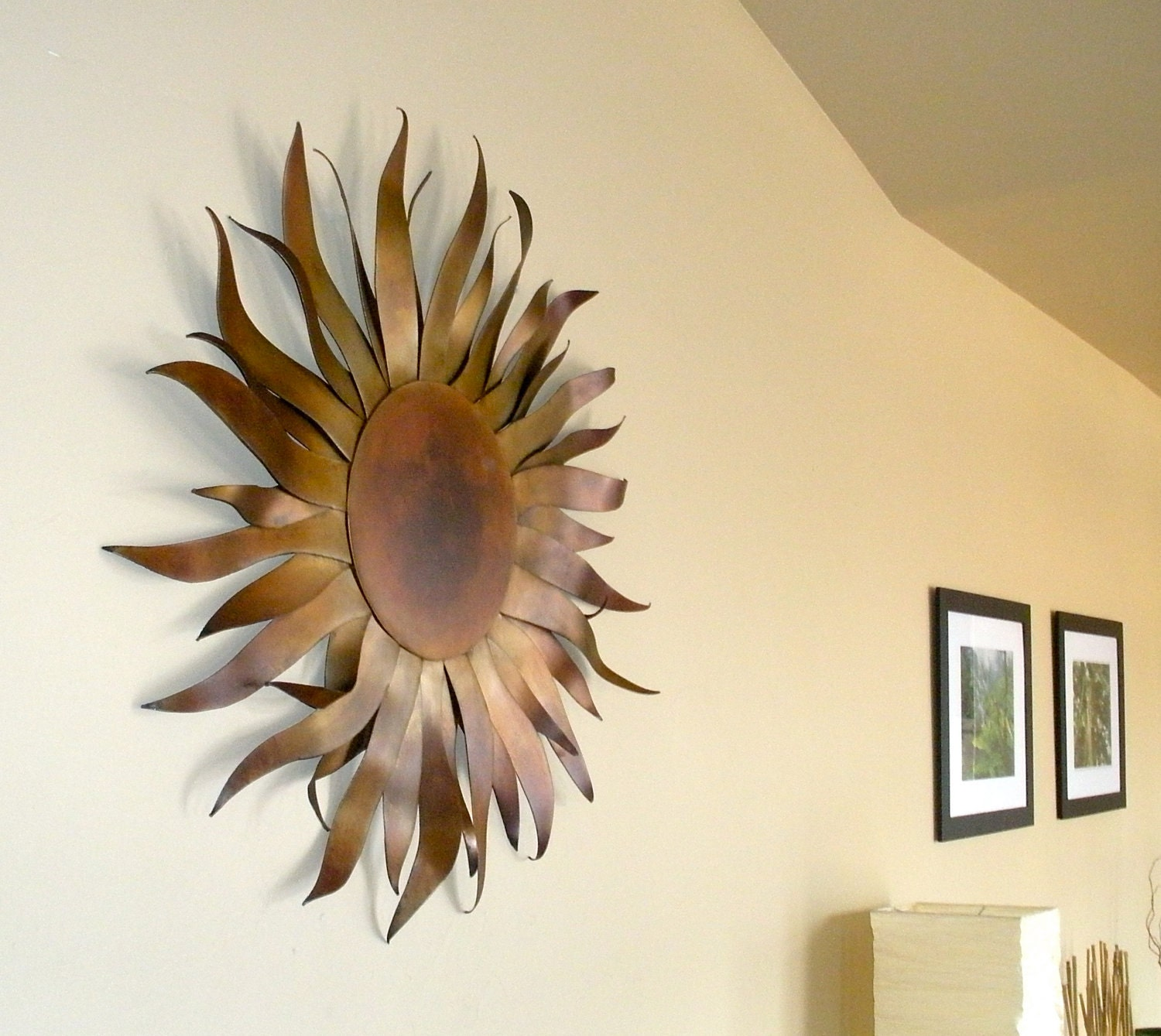 Astounding Sun Wall Decor Images Decors – Dievoon