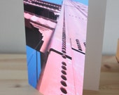 Golden Gate Photo Greeting Card