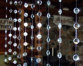 Mirror Garland 50 Mirrors Maximum Sparkle 4 Foot Lengths Indoors or Outdoors