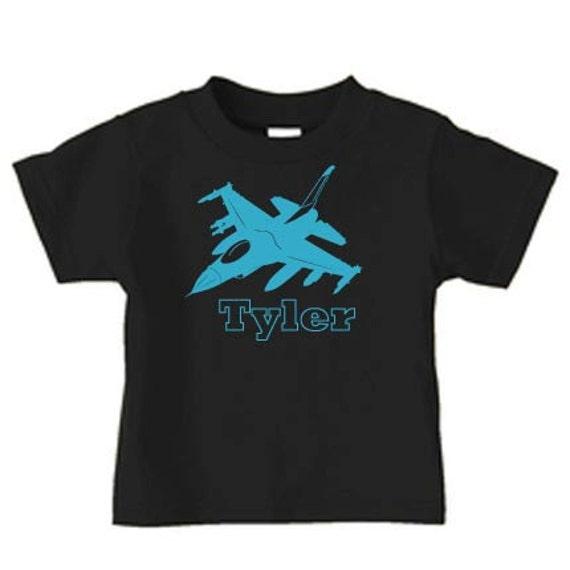Plane t shirt , airplane birthday shirt , boys airplane shirt, Personalized boys plane shirt