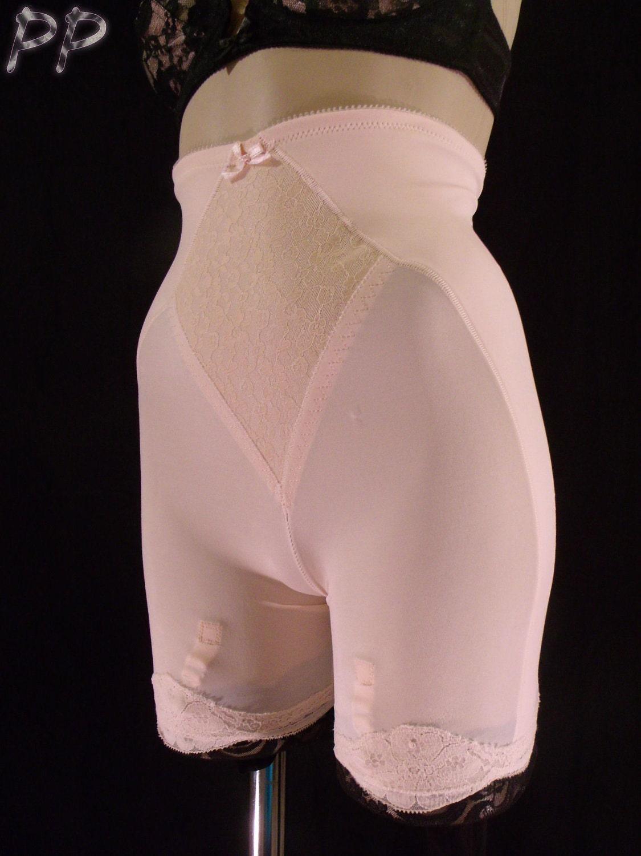 Long Line Panties 89