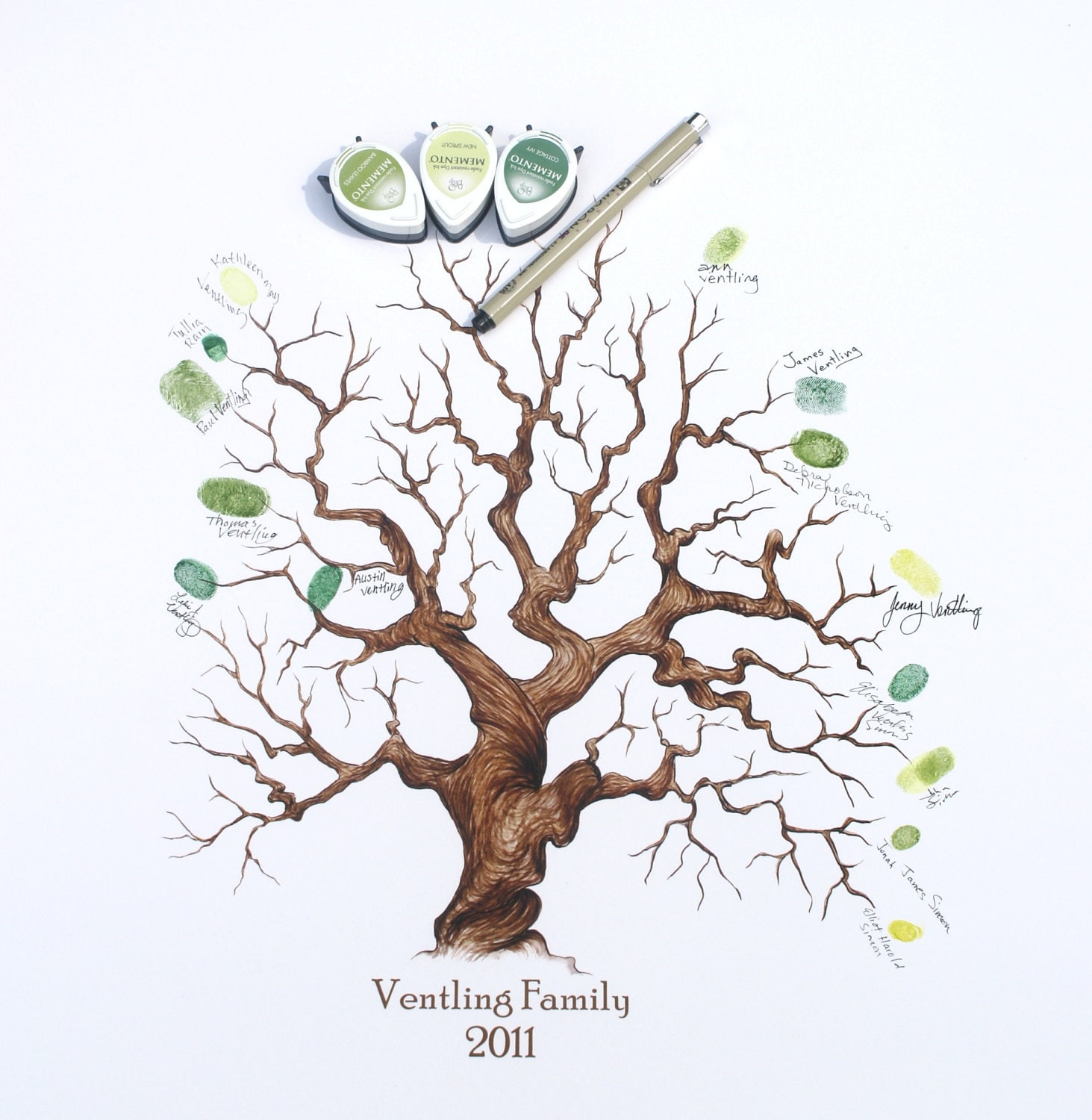 Family Reunion Tree Images Or family reunion tree,