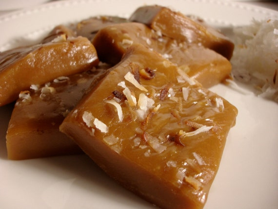Caramel Sampler - 12 oz.