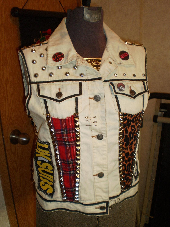 Custom Jackets Cheap
