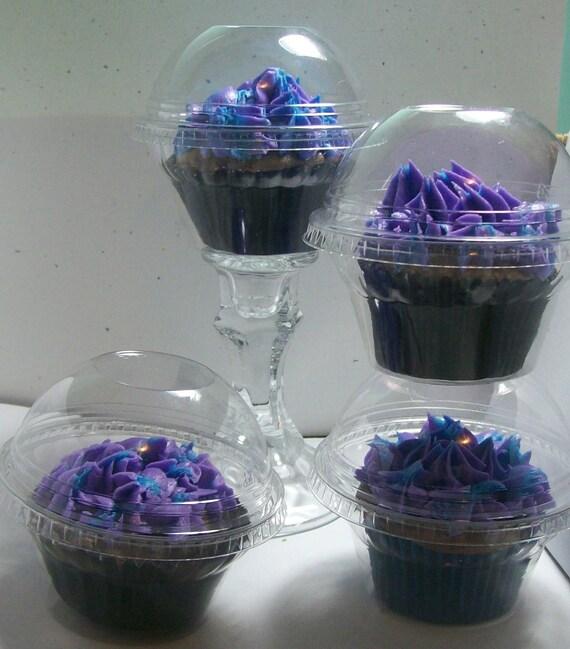 Mini Bundt Cake Holders