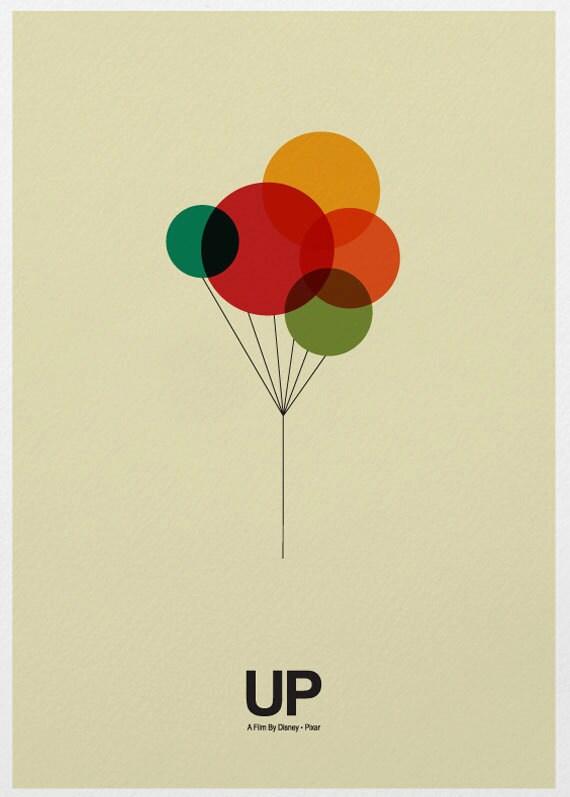 Risultati immagini per up poster