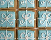 Sweet Little Gift Cookies