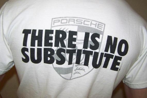 Men S Vintage Porsche T Shirt Size Adult Small There