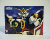 VHS Wallet Gundam