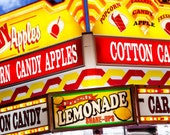 State Fair Scented Gluten, Dye, and Paraben Free Body Lotion