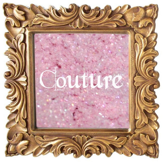 Couture 5g Pigmented Mineral Eye Shadow Jar with Sifter