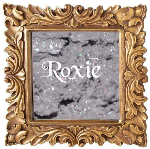 Roxie 5g Pigmented Mineral Eye Shadow Jar with Sifter