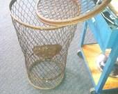 Umbrella Stand/ Trash Can