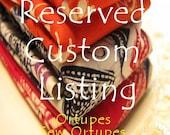 Custom Order for Roseanne - Large Queen Bee Tote Bag