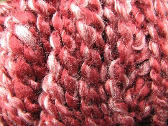 7 Skeins Lion Brand Homespun Yarn Color 307