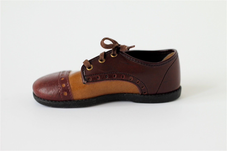 sale vintage toddler saddle shoes