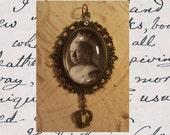 Queen Victoria Pendant