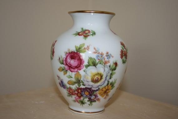 Vintage J K W Jkw Bavaria Fine Bone China By