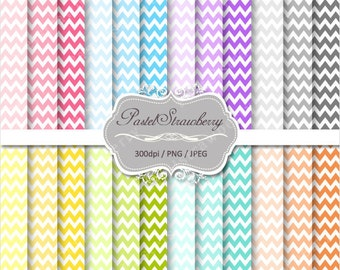 24 Chevron papers - Personal Or Small Commercial Use (S019)