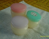 Anti-age, Hydrating  Face cream, Homemade with pure Argan Oil