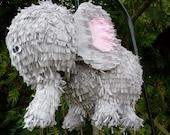 Pinata: Gray Elephant