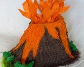 Piñata: Volcano