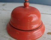 Vintage Bell Game Teacher