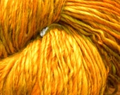 "RESERVE FOR MANU - 200 yards of Handspun yarn in colorway ""Alix"""