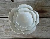 Large Lotus Bowl