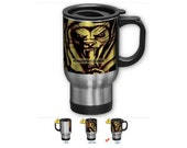 GOLDEN Lion Commuter Coffee Mug