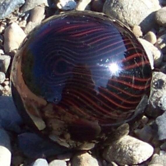 Glass Lampwork Marble
